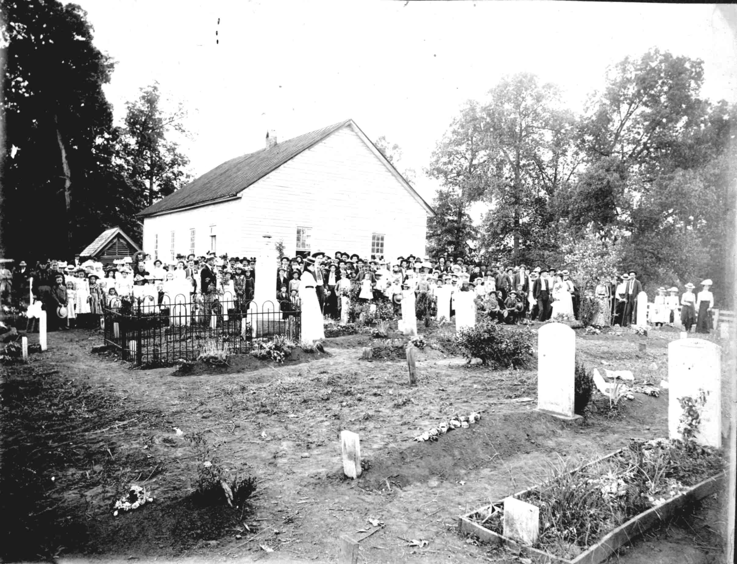 Old New Salem with cemetery.jpg